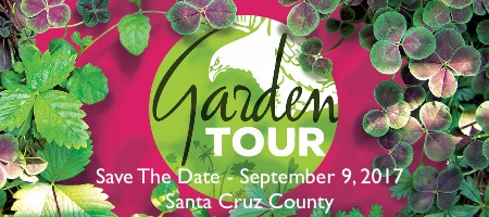 Garden Tour Banner 2017